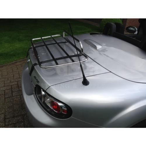 Gepäckträger für Coupe/Stahldach MX5 NC