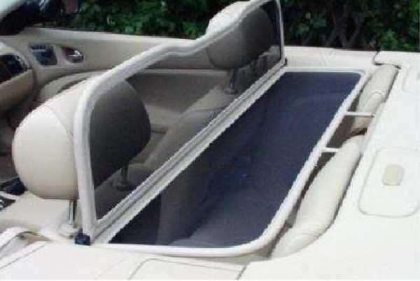 JMS Windschott Jaguar XK
