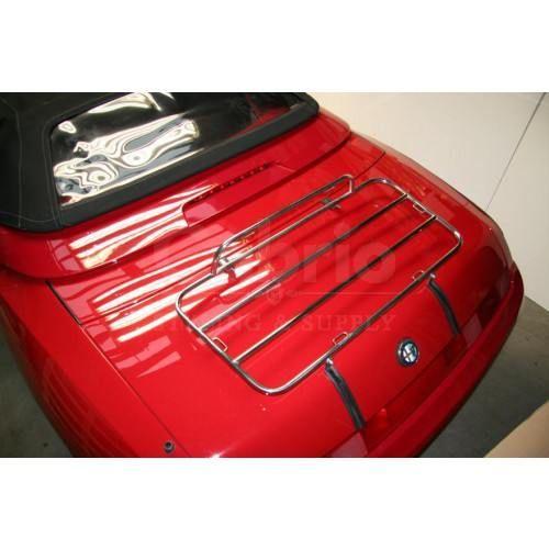 Gepäckträger für Spider 916