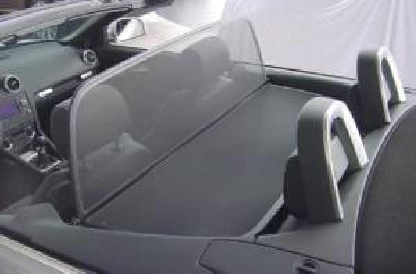 JMS Windschott Audi A5 Cabrio