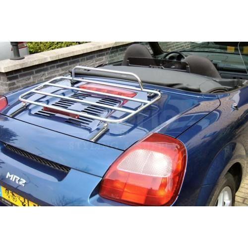 Gepäckträger für MR2 W30