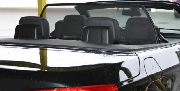 JMS Windschott BMW E93 Cabrio