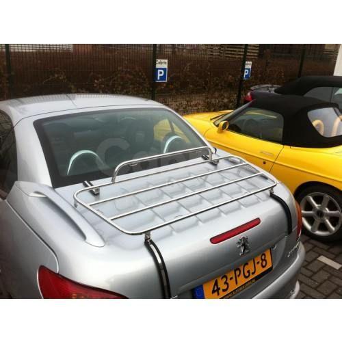 Gepäckträger für 206 CC Cabrio