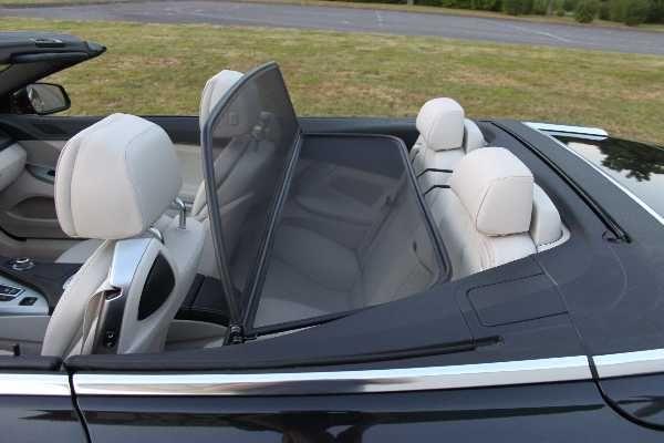 JMS Windschott BMW 6-er F12