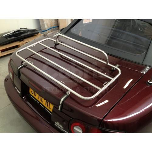 Gepäckträger für Roadster MX5 NB