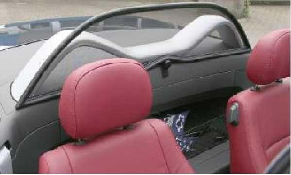 JMS Windschott Opel Tigra Twintop Cabrio