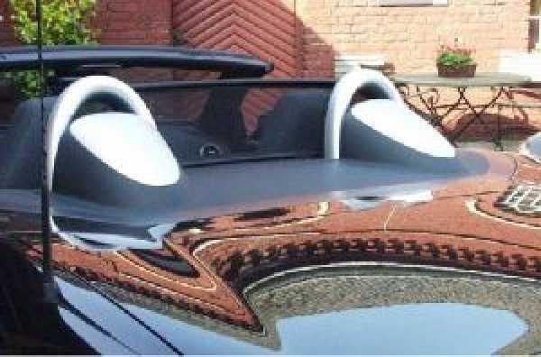 JMS Windschott Alfa Romeo Spider