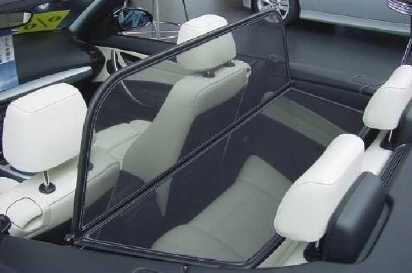 JMS Windschott BMW 1-er ab 2008