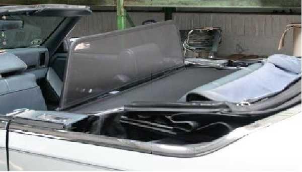 JMS Windschott Chrysler Le Baron