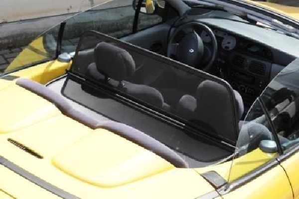 JMS Windschott Renault Megane