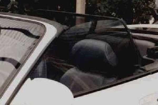JMS Windschott Toyota Celica T18