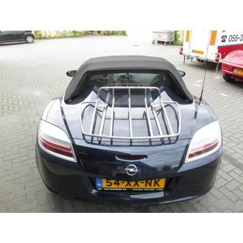 Gepäckträger für Opel GT