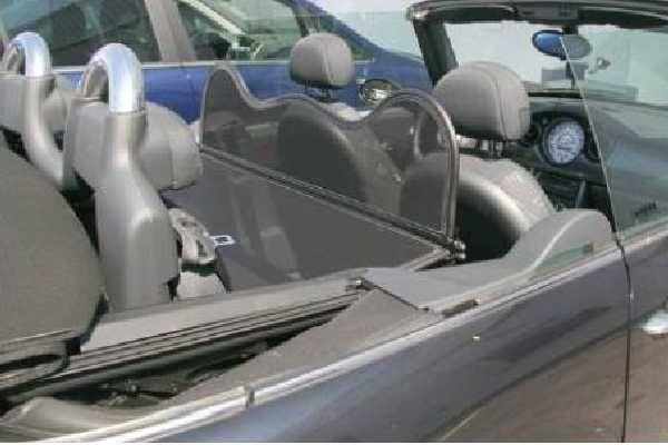 JMS Windschott BMW Mini Cabrio R52/57