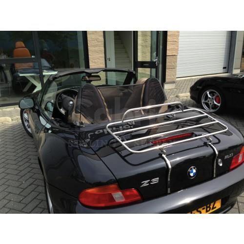 Gepäckträger für Roadster