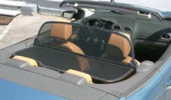 JMS Windschott Ford Focus CC Cabrio