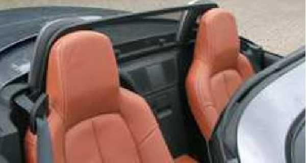 JMS Windschott Mazda MX 5 NC Cabrio