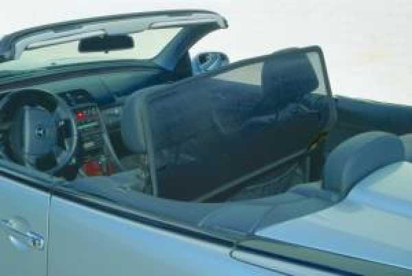 JMS Windschott Universal Oldtimer, Cabrio, Roadster